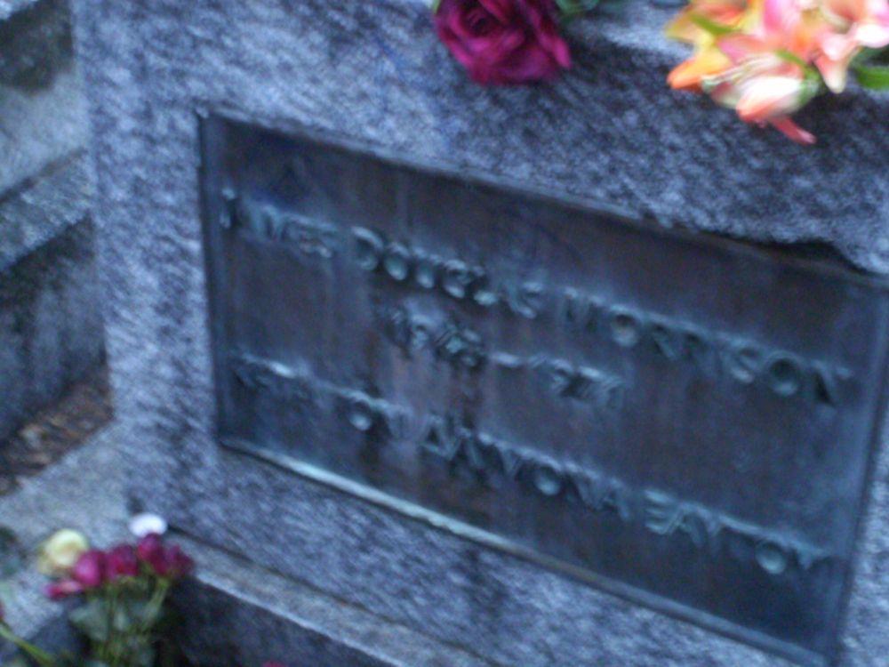 El Cementerio (5/6)