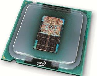 Intel's Conroe chip