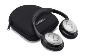 Bose Quiet Comfort 2 Noise-Canceling Headphones