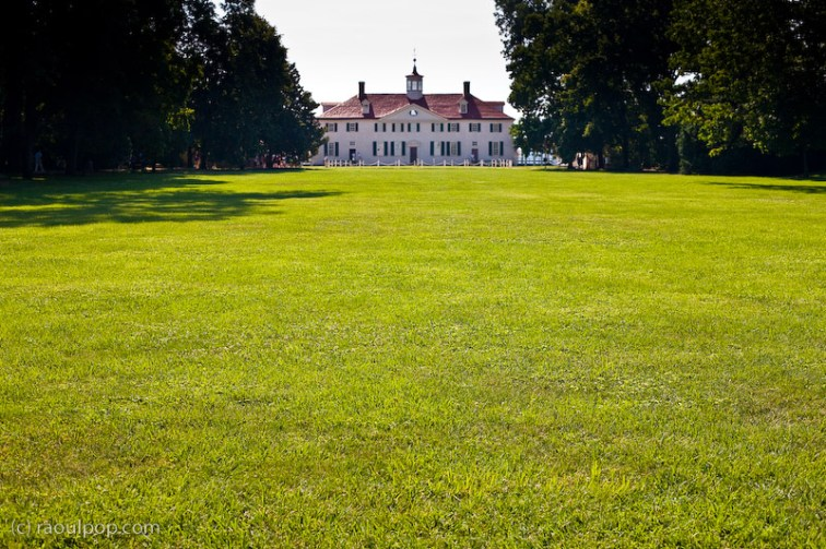 George Washington's Home VII
