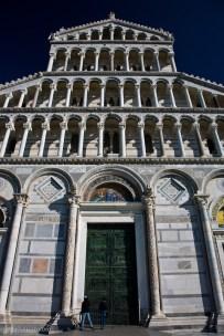 Il Duomo VI