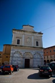 Unnamed church