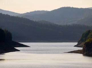 Lacul Oasa