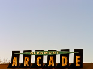 Glenmont Arcade