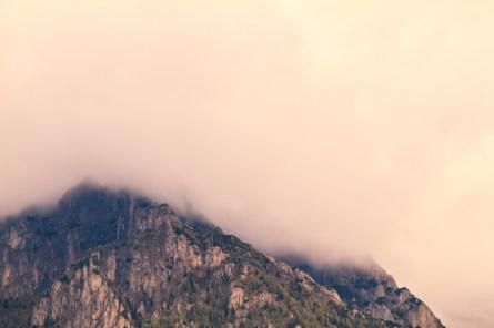 Munții Bucegi