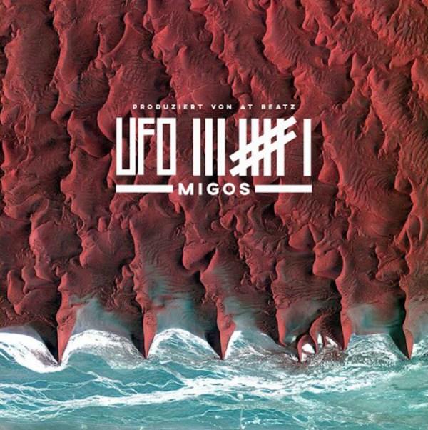 Ufo361 Migos prod AT Beatz rapde