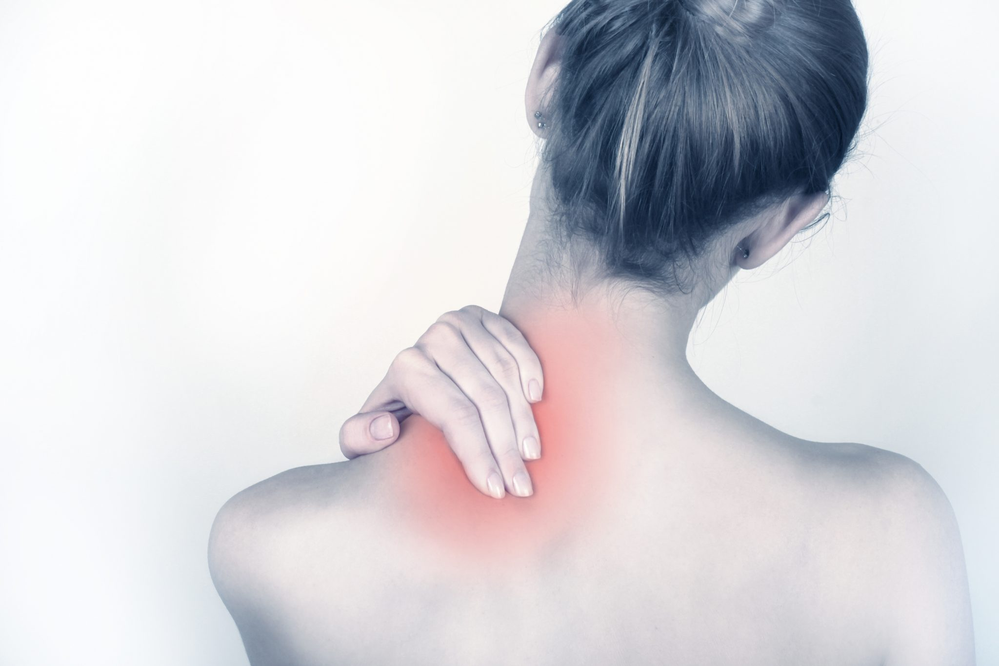 Arthritis Upper Arms And Shoulders