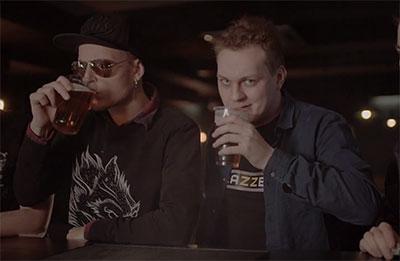 МС Хованский - Шум » Русские рэп клипы