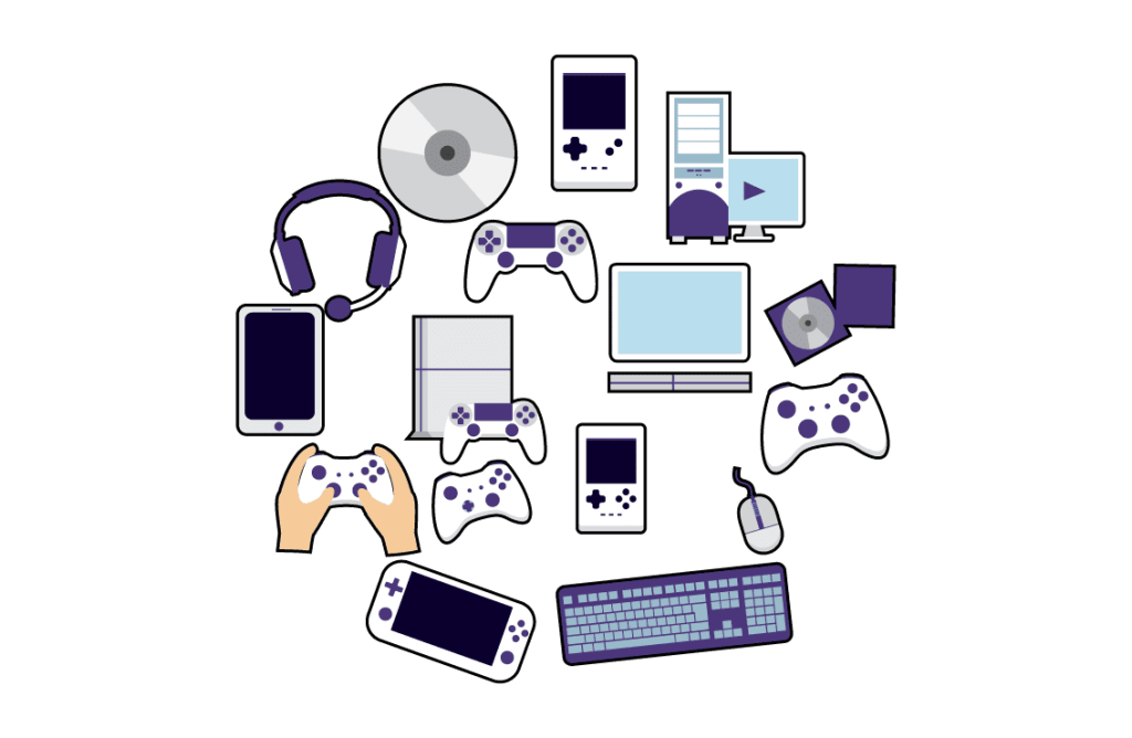 gaming twitch