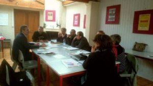 RDV avec les centres sociaux de Charente-Maritime