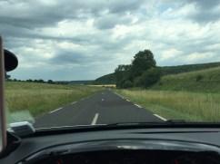 Raphaëlle Dess Octave Nord Ouest - Sur la route de Normandie