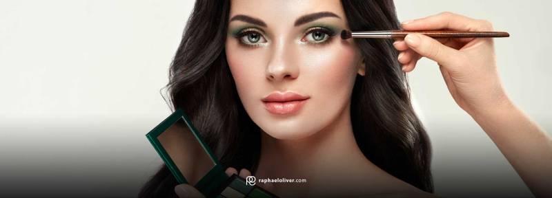 Como fazer maquiagem passo a passo maquiagem dos olhos