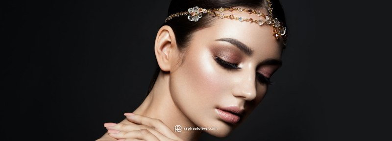 Tips and tricks to make the bridal makeup last longer.