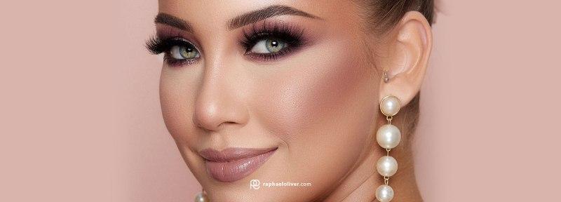 Intensity of bridal makeup | Photo: Pedro Nakamura | Makeup: Raphael Oliver