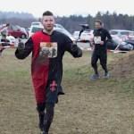 Survival-Run auf der Allmend in Thun
