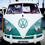 Oldtimershow Fotografie Thun VW