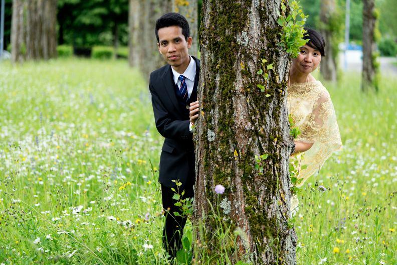Fotograf Hochzeit Regensdorf
