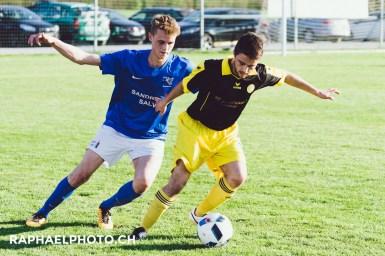 FC Lerchenfeld - Konolfingen-5