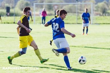 FC Lerchenfeld - Konolfingen-6