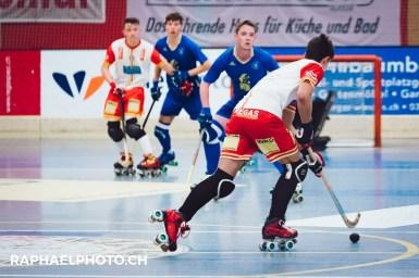 Rollhockey u20 montreux-wimmis-3