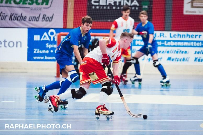 Rollhockey u20 montreux-wimmis-4