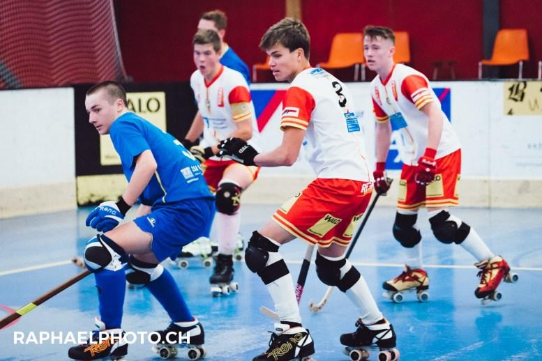 Rollhockey u20 montreux-wimmis-6