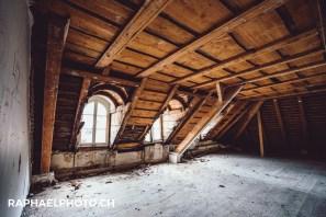 Hotel Hirschen Gunten - Urban Exploring-2