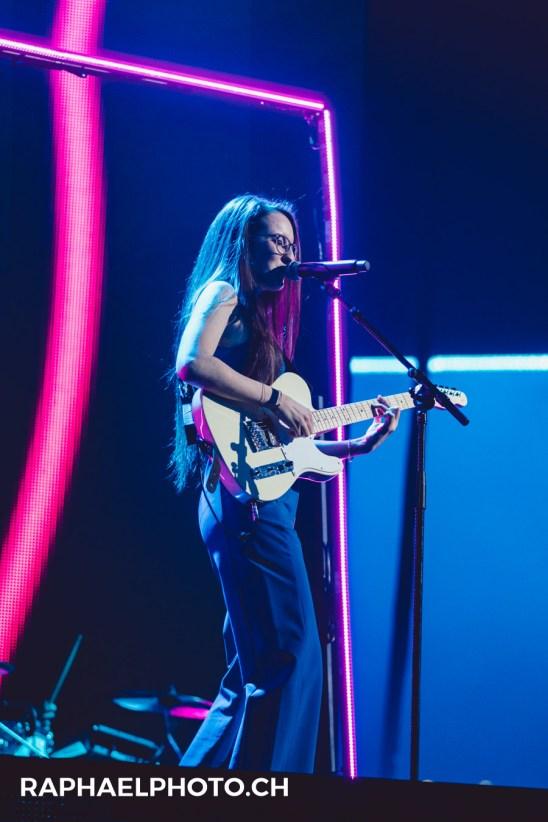 Veronica Fusaro #ICECOLD - Swiss Music Awards 2018-3