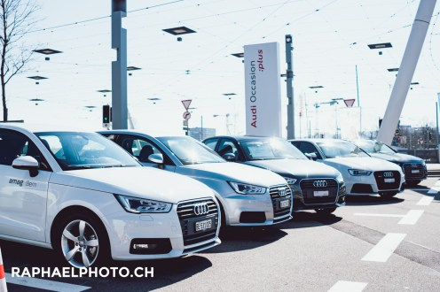 Audi Plus Occasionen Wankdorf Bern