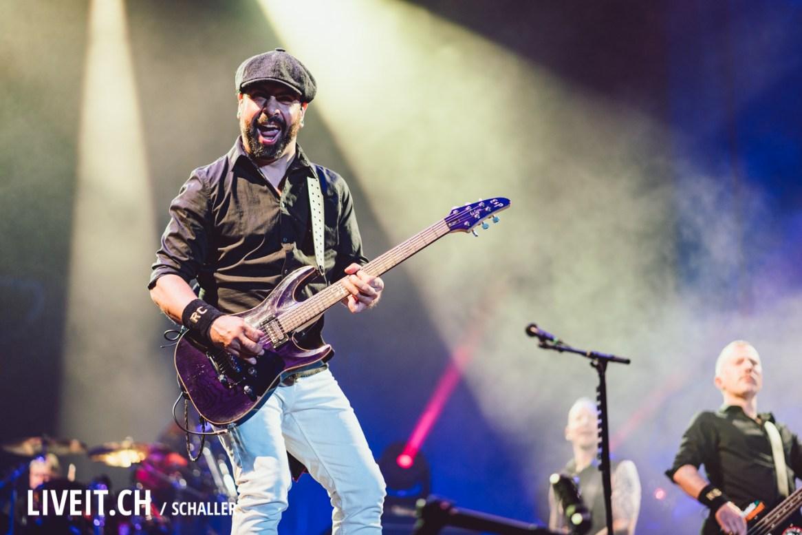 Volbeat am Greenfield Festival 2018-3