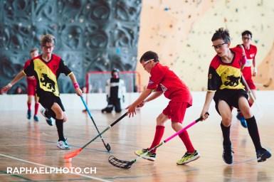 Prague Games B13 - UHC Thun vs Bern Selection-3