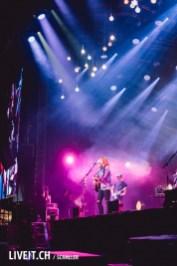 Amy Macdonald - Seaside Festival Spiez-4