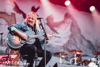 Gotthard Unplugged - Seaside Festival Spiez-1