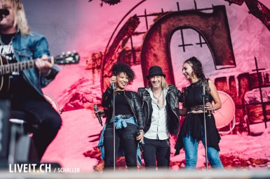 Gotthard Unplugged - Seaside Festival Spiez-5