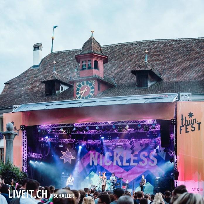 Nickless am Thunfest 2018-10