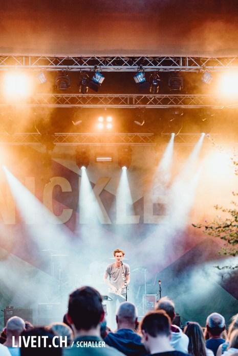 Nickless am Thunfest 2018-11