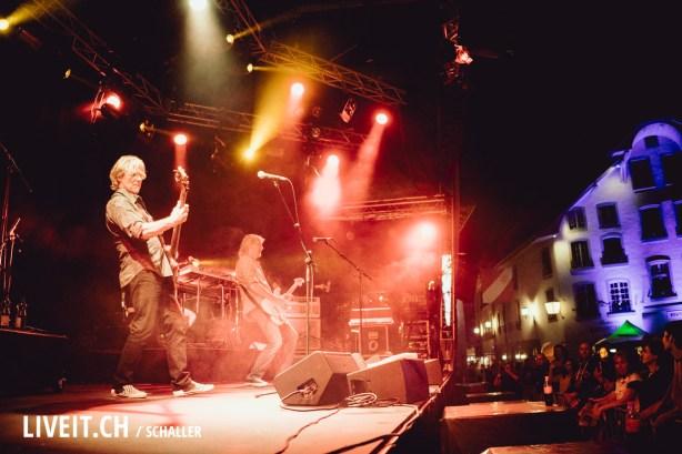 Span am Thunfest 2018-2