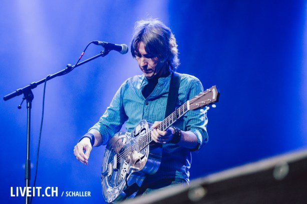 The Dire Straits Experience - Seaside Festival 2018-1