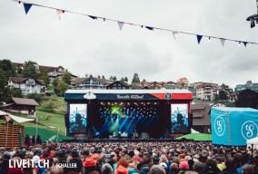 Uriah Heep - Seaside Festival 2018-10