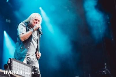 Uriah Heep - Seaside Festival 2018-2