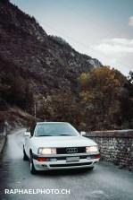 Audi 90 Shooting Visp-7