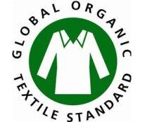 Logo Coton organique