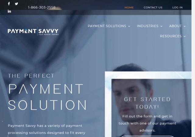 Payment Savvy API