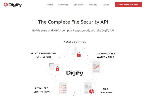Digify API