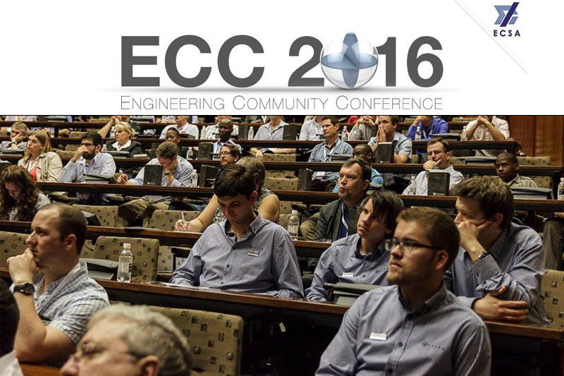 Engineering Community Conference 2016