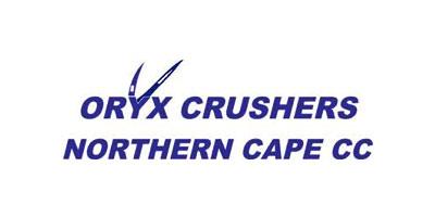 Oryx Crushers
