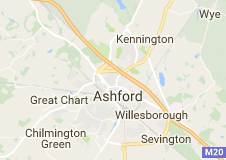 Auto Locksmith Ashford