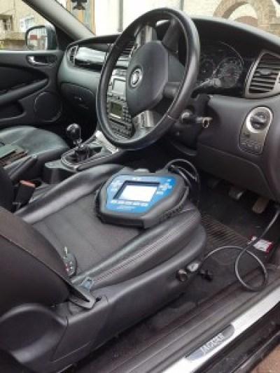 Car Key Programming Kent 2