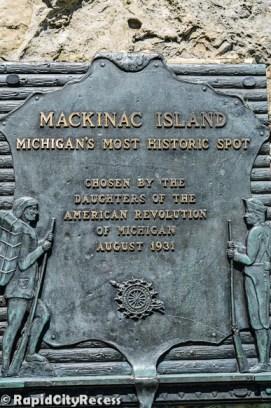 M.I. - most historic place in MI