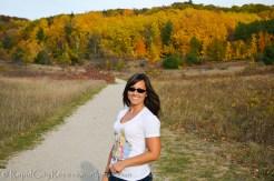 Me before the hike